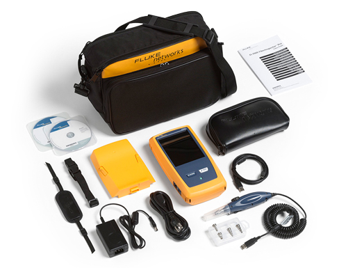 Fluke Networks FI7000 Kit