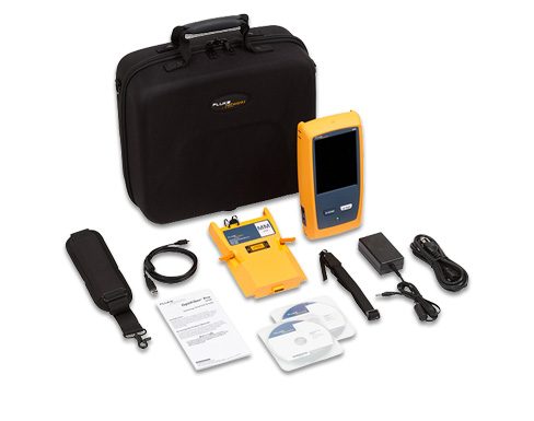 Fluke Networks OptiFiberPRO KIT
