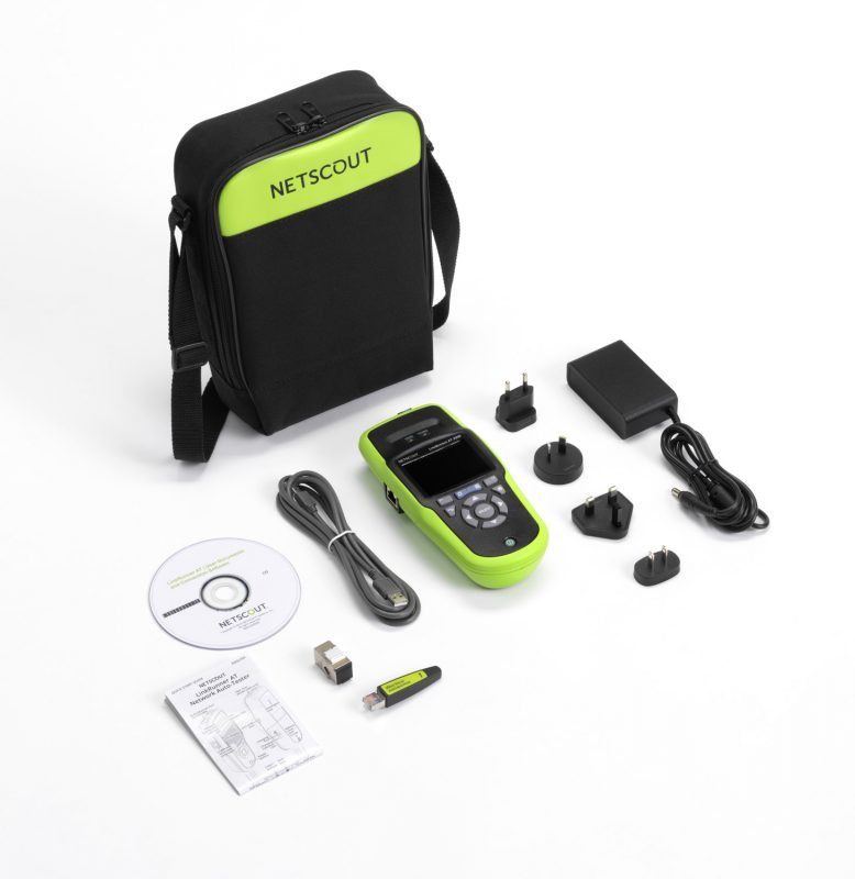 Netscout LinkRunner AT KIT