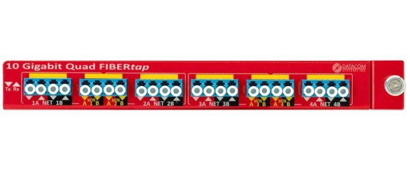 Datacom Fibre tap