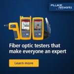 Fluke Networks Fibre Expert Materials